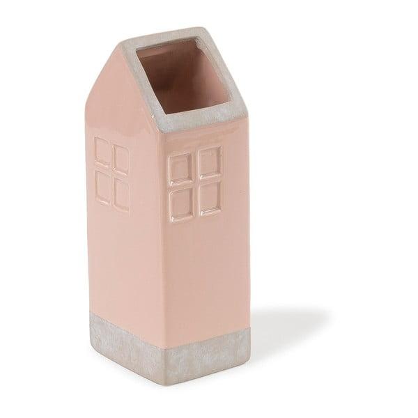 Vază La Forma Arla, roz