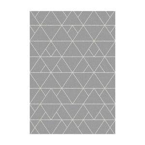 Šedý koberec Universal Nilo, 190 x 280 cm