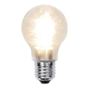 Bec cu LED pentru exterior Best Season Filament E27 G95 Puro imagine