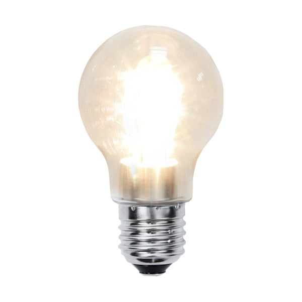 Filament E27 G95 Puro kültéri LED izzó - Best Season