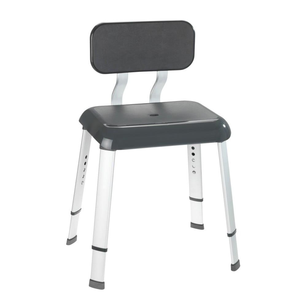Fotografie Židle do sprchy Wenko Shower Secura Premium Wenko