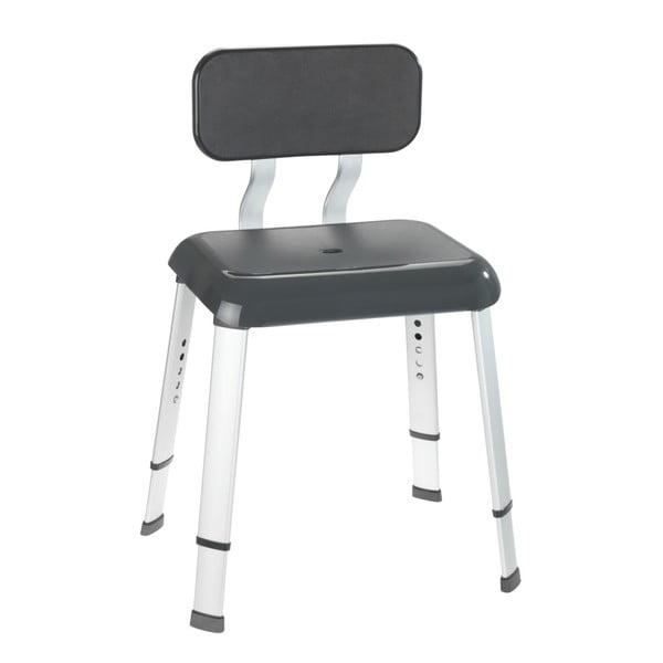Židle do sprchy Wenko Shower Secura Premium