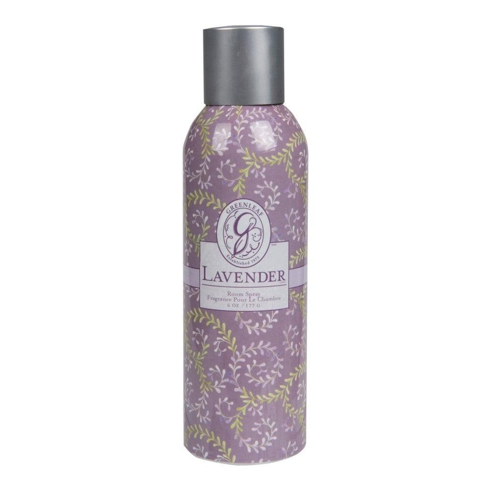 Osvěžovač vzduchu Greenleaf Lavender,177ml