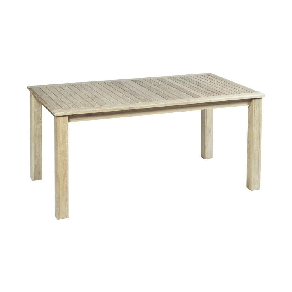 Zahradní stůl z teakového dřeva ADDU Solo