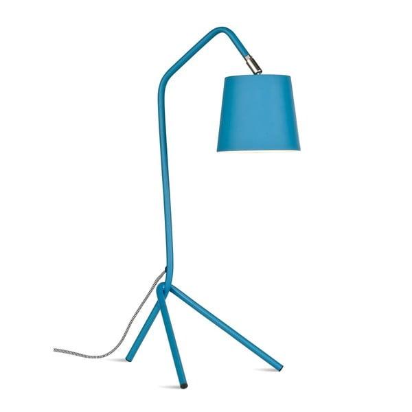 Barcelona kék asztali lámpa - Citylights