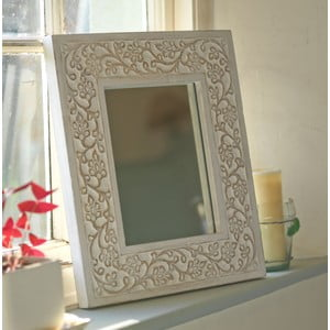 Stojací zrcadlo Darpna