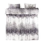 Povlečení Koivikko Grey, 200x200 cm + 80x80 cm