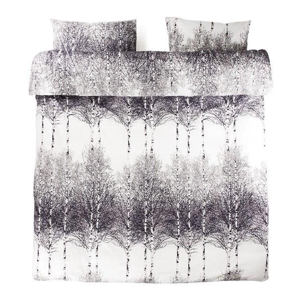 Povlečení Koivikko UK Grey, 230x220 cm