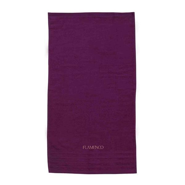 Sada 3 ručníků Flamenco Morado