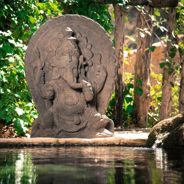 Dekorativní soška z vkláknitého cementu Denzzo Orient, výška70cm