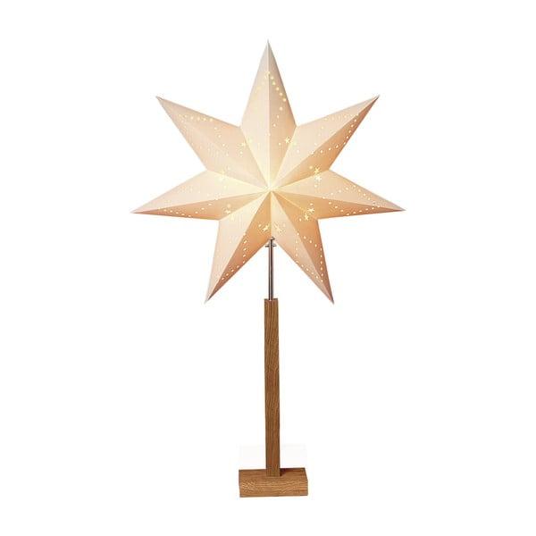 Svietiaca hviezda so stojanom Best Season Karo Maxi