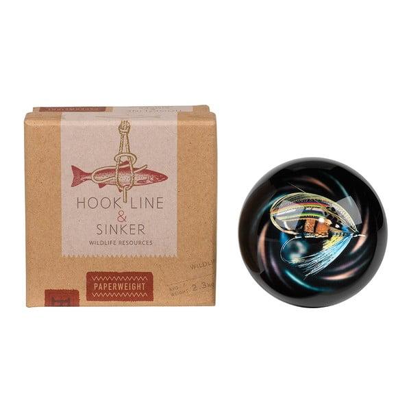 Těžítko Hookline