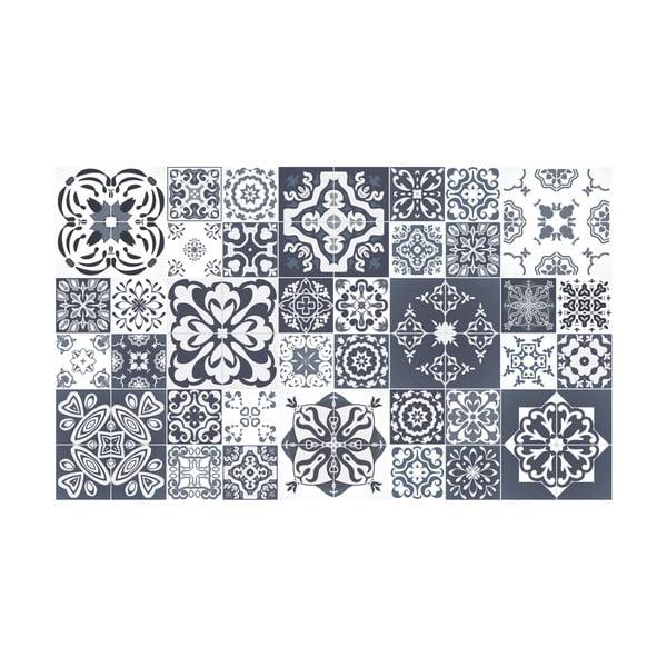 Set 60 autocolante Ambiance Tanoura Simple, 15 x 15 cm