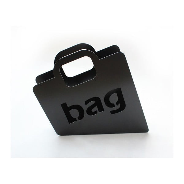 Stojan na časopisy Bag