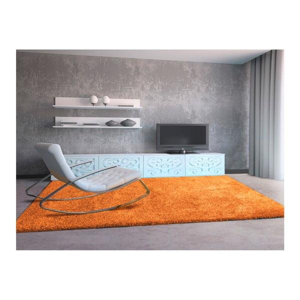 Covor Universal Aqua, 160 x 230 cm, portocaliu