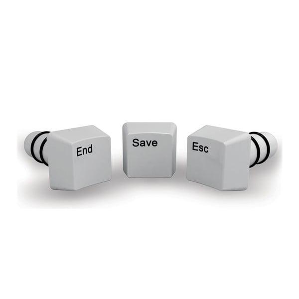 Zátky Caps Lock
