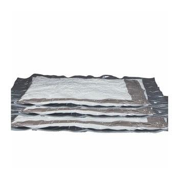 Set 3 saci pentru depozitare haine cu vacuum Compactor Aspispace imagine