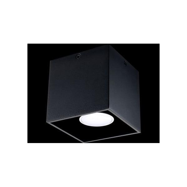 Černé stropní světlo Nice Lamps Geo1