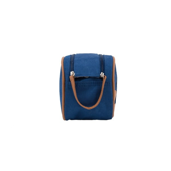 Geantă pentru cosmetice GENTLEMAN FARMER Trousse, albastru