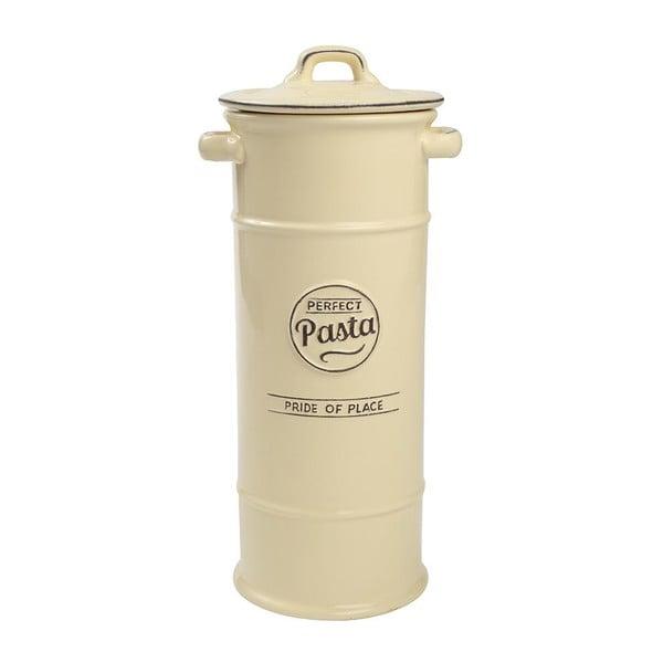 Recipient ceramic pentru paste T&G Woodware Pride of Place, crem
