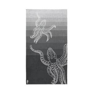 Osuška Seahorse Octopus,100x180cm