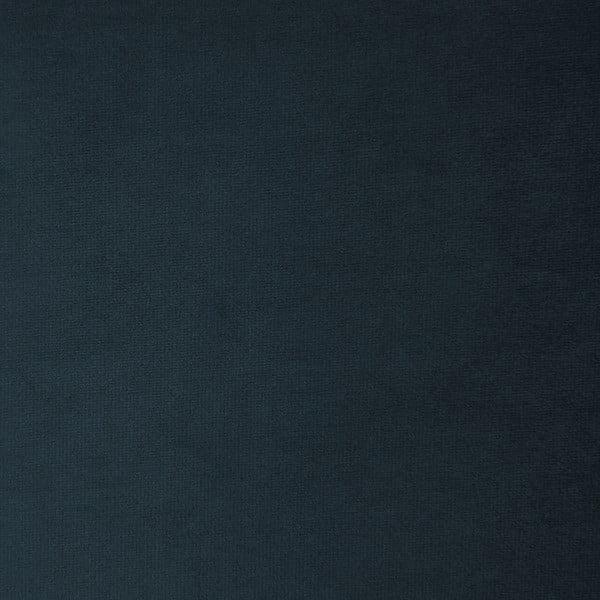 Tmavě modrá trojmístná pohovka Vivonita Milo
