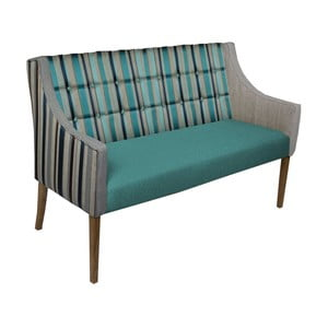 Sofa Unusual Scandinavia Marine/Blue