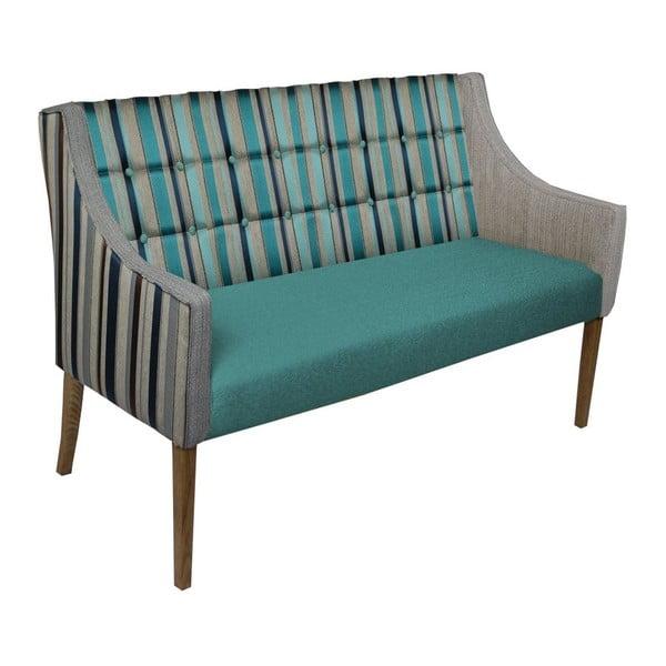 Sofa Unusual Scandinavia Marine/Blue