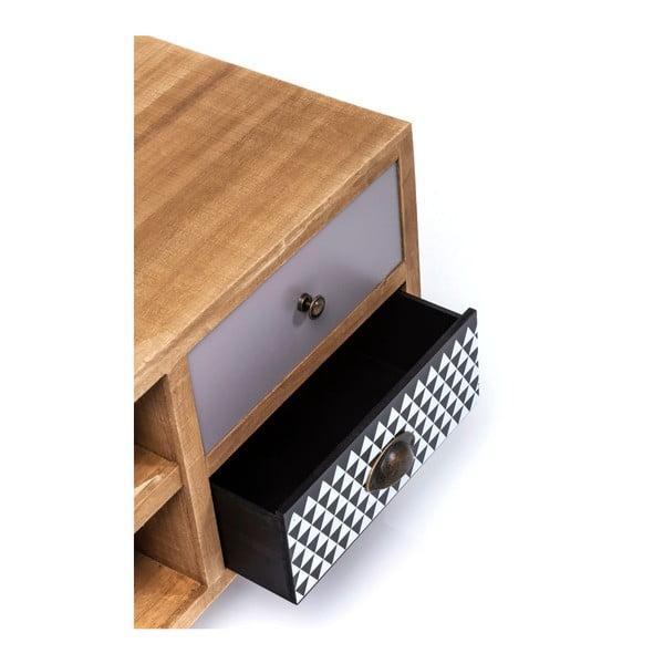 TV stolek Kare Design Capri