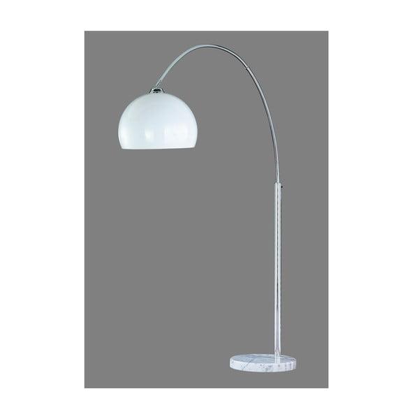 Stojací lampa Serie White 210 cm
