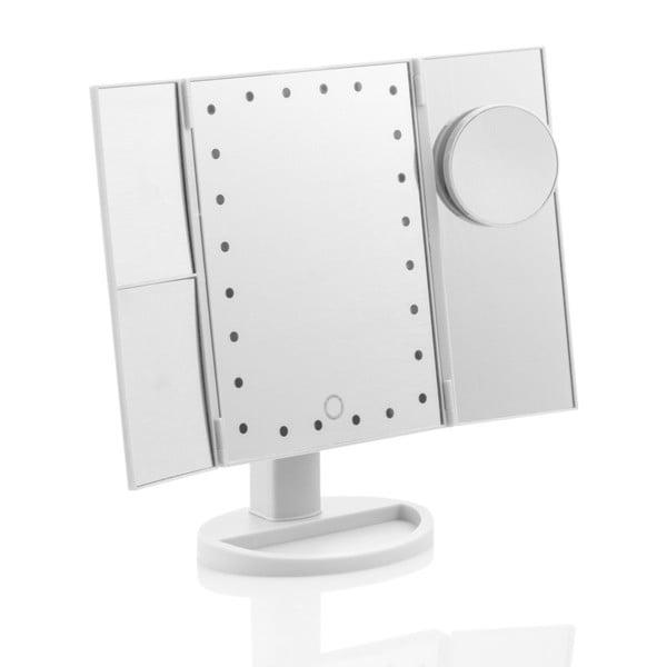 Oglindă LED cu Efect de Mărire 4 în 1 InnovaGoods