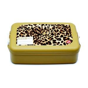 Box na svačinu Snack Leopard