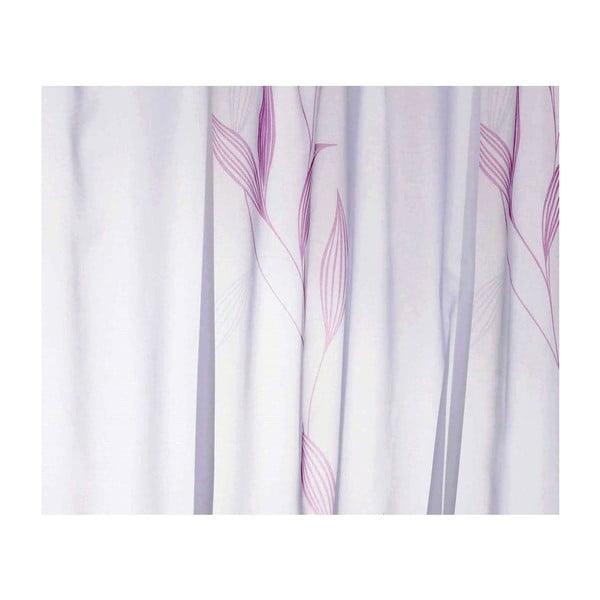 Závěs Evita Violet, 180x255 cm
