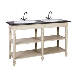 Konzolový stolek Double
