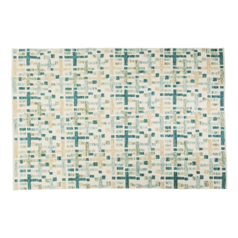 Vzorovaný koberec Kare Design Criss Cross, 170 x 240 cm