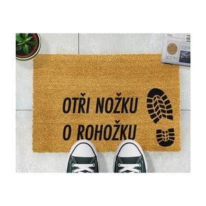 Rohožka Artsy Doormats Otři Nožku,40x60cm