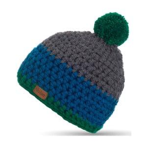 Căciulă tricotată manual DOKE Gant