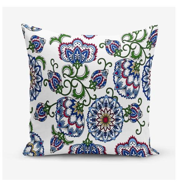 Povlak na polštář s příměsí bavlny Minimalist Cushion Covers Proselen, 45 x 45 cm
