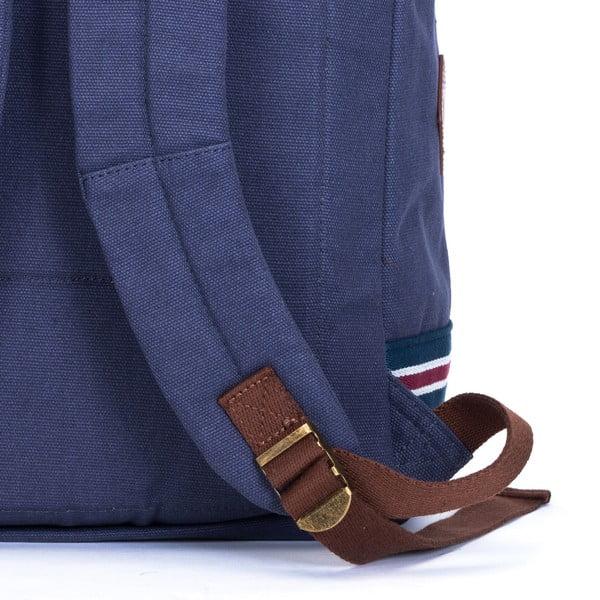 Batoh Avi-8, modrý