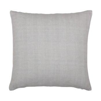 Pernă din bumbac A Simple Mess Bliv Glacier Grey, 45 x 45 cm