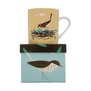 Hrnek Magpie Birdy Robin, 295 ml