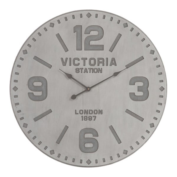 Nástěnné hodiny Victoria, 80 cm