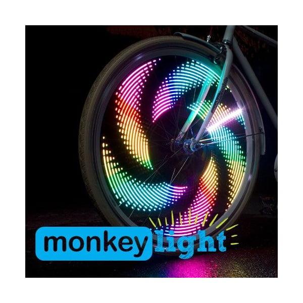 Geniální světlo Monkey Light 232