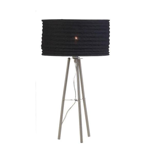 Stolní lampa Skephult Black