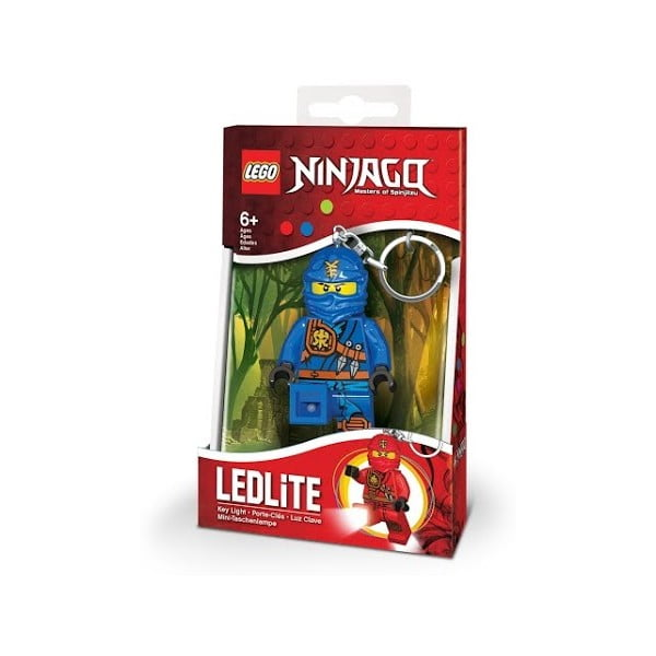 Svítící figurka LEGO Ninjago Jay