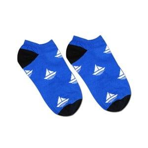 Bavlněné ponožky Hesty Socks Kapitán, vel. 39-42