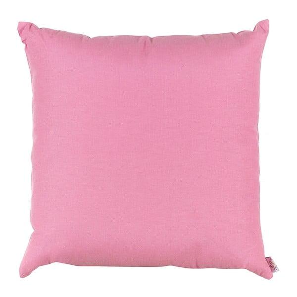 Svetloružová obliečka na vankúš Apolena Simply Sweet, 41×41 cm