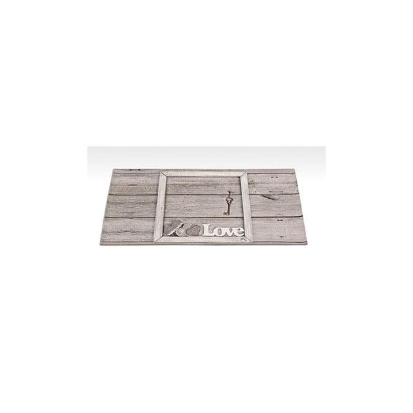 Wytrzymały dywan kuchenny Webtapetti Keylove, 60x140 cm
