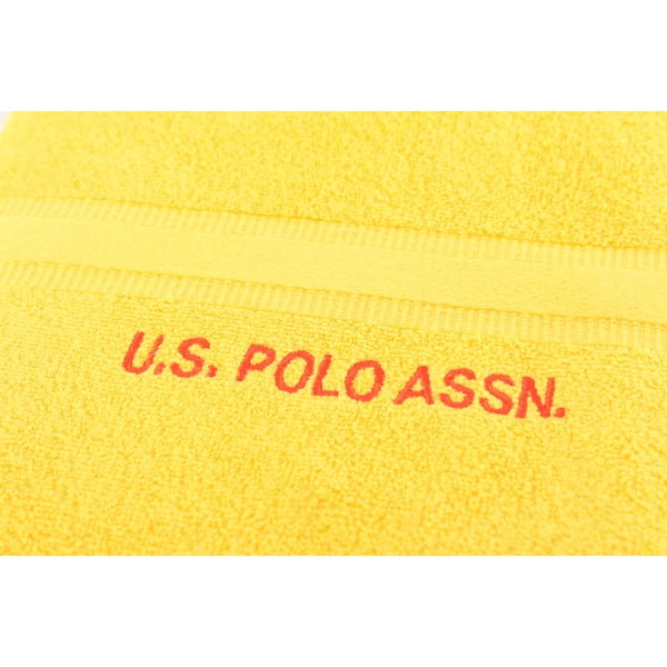 Osuška US Polo Towel, 70x140 cm