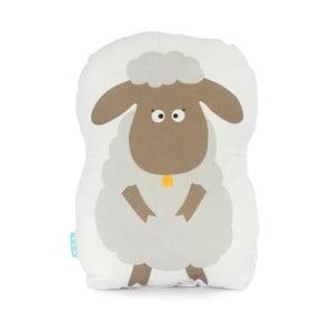 Dětský bavlněný polštářek Baleno Little Sheep, 40x30cm